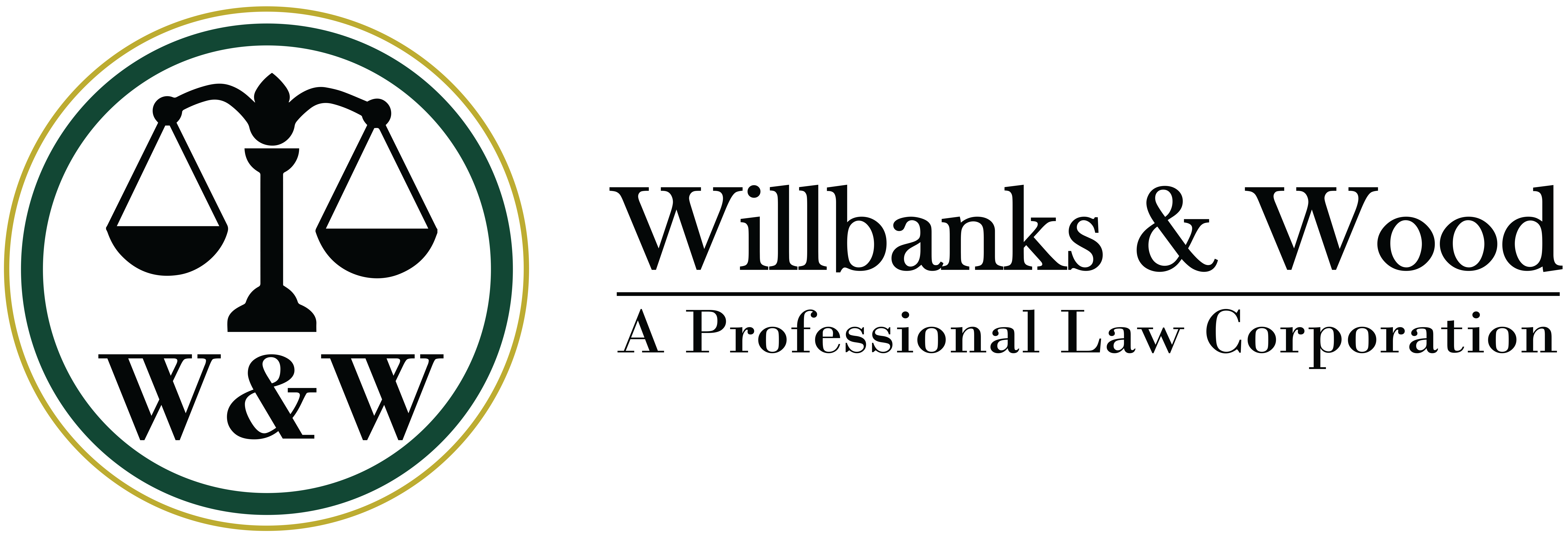 Willbanks & Wood PLC
